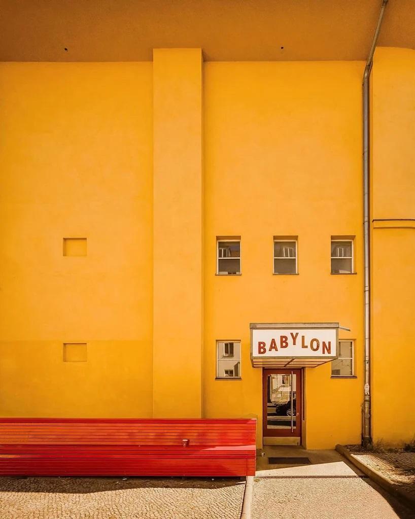 Babylon, Berlin, Alemania, x Michael Schulz