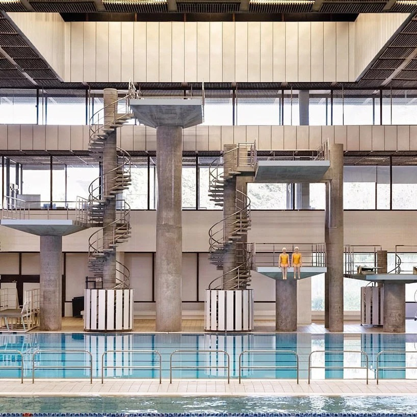 royal commonwealth pool, Edinburgo UK x soo burnell