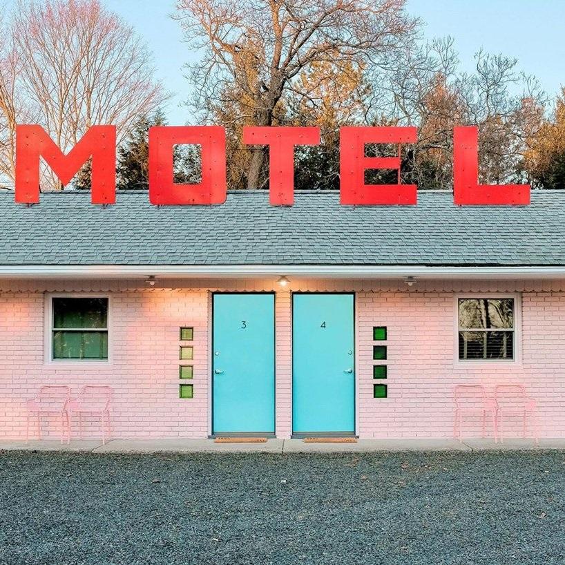 the starlite motel, new york